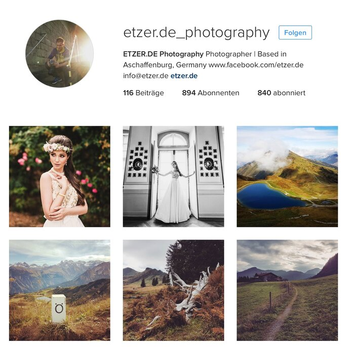 Etzer Photography