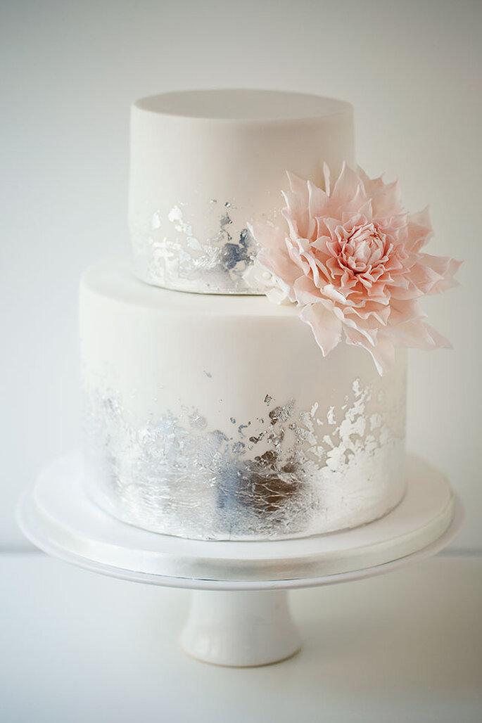 Foto: Wildflower Cakes
