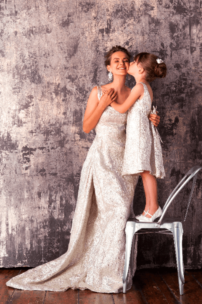 Chiara Vitale Atelier Kore - abiti sposa