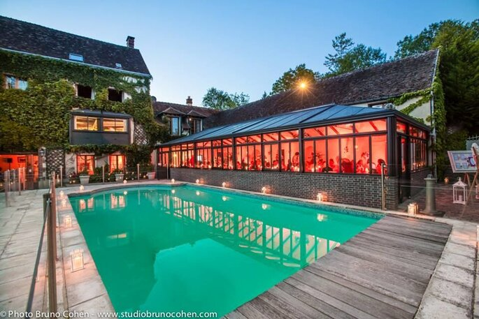 M12 Events / Le Moulin XII