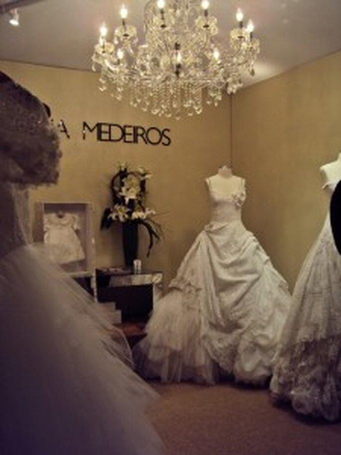 Vestido de Noiva Martha Medeiros