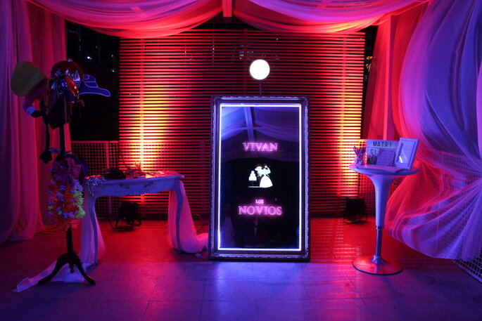 Mirrormirror Photo Booths