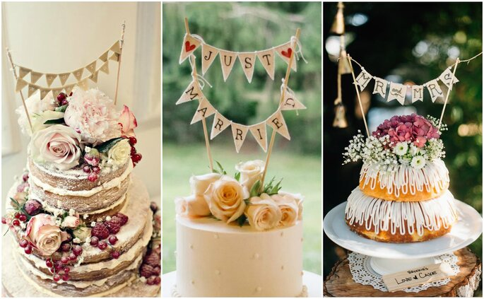 Pinterest. Credits: Wedding Chicks - wedinghapy.com - Project Wedding