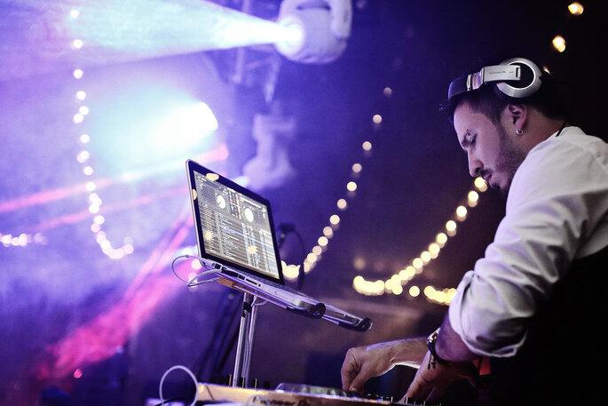 Juan Cristmatt DJ