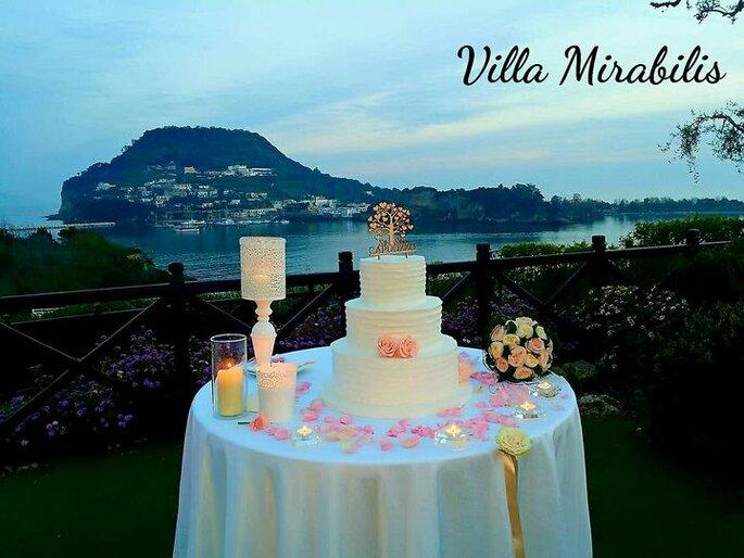 Villa Mirabilis