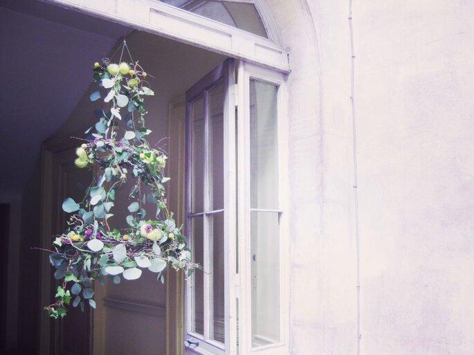 10 id es pour d corer votre mariage avec l 39 eucalyptus la plante tendance. Black Bedroom Furniture Sets. Home Design Ideas