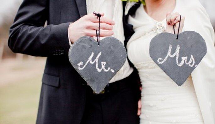 Detalles de boda hechos a mano - Foto Nadia Meli