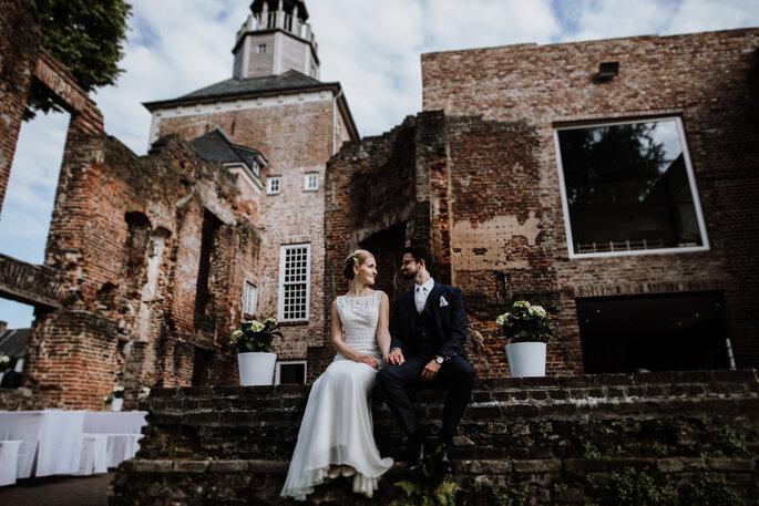 Sven Hebbinghaus Hochzeitsfotografie