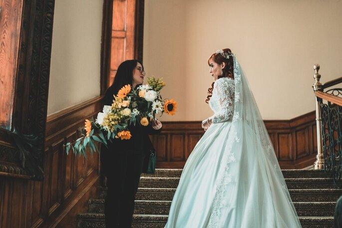 Aracely Cavazos Wedding Planner Monterrey