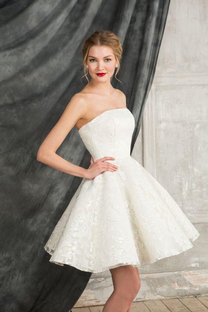 Свадебные платья и аксессуары To Be Bride2
