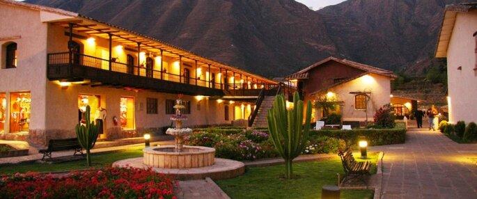 Sonesta Posada del Inca