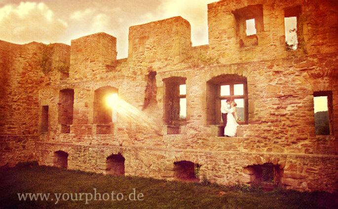 Kreative Hochzeitsreportagen von Gabriele Wundeberg
