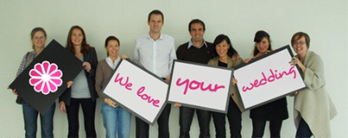 A equipe do Zankyou te deseja um feliz 2011!