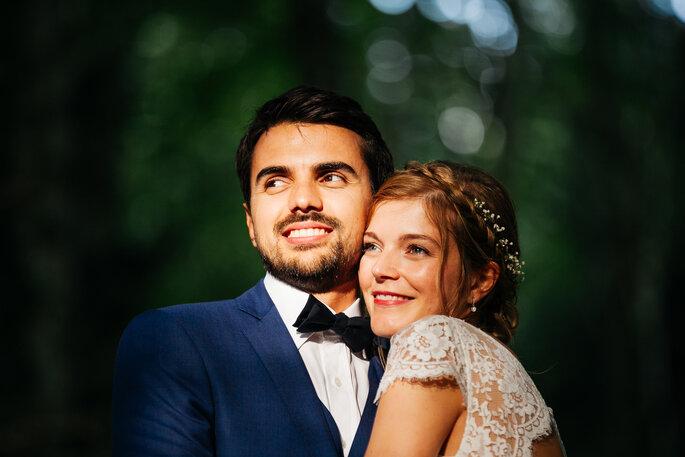 séance couple- mariage Bretagne morbihan