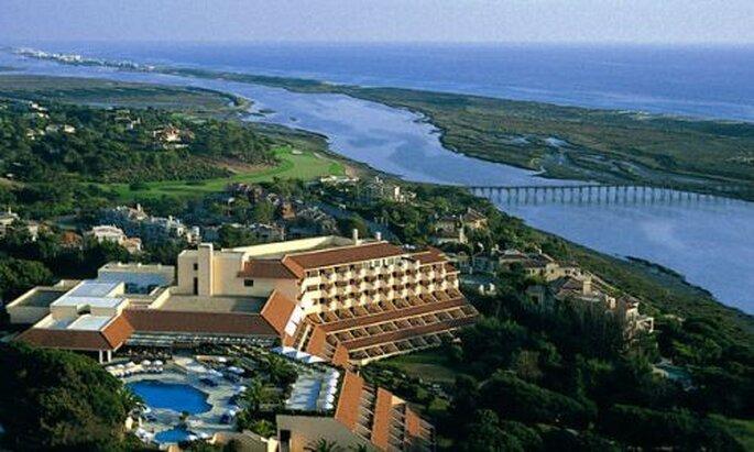 Foto: Hotel Quinta do Lago