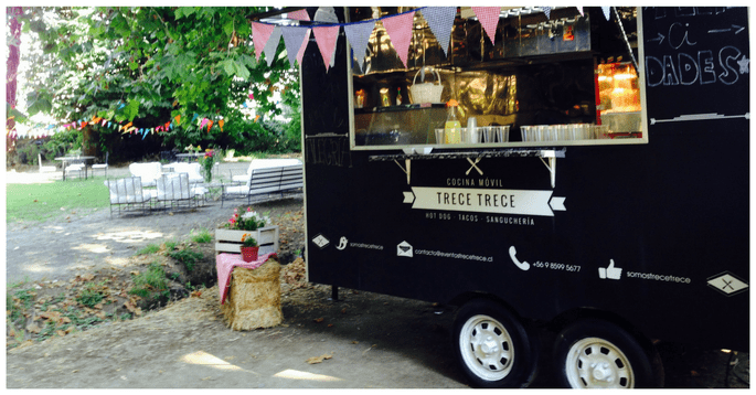 Trece Trece Eventos & FoodTruck