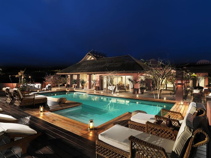 Le Ritz-Carlton Abama