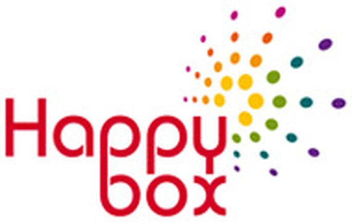Logo Happybox