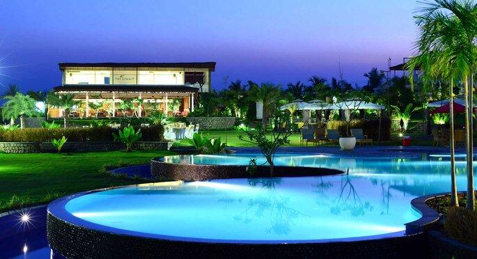 Photo: Palm Exotica Boutique Resort.