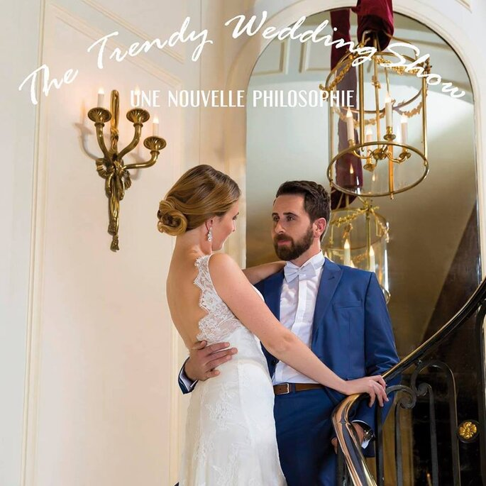The Trendy Wedding Show