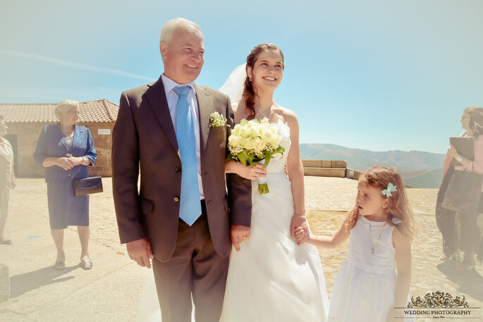 Wedding Photography by Joaquim Faria
