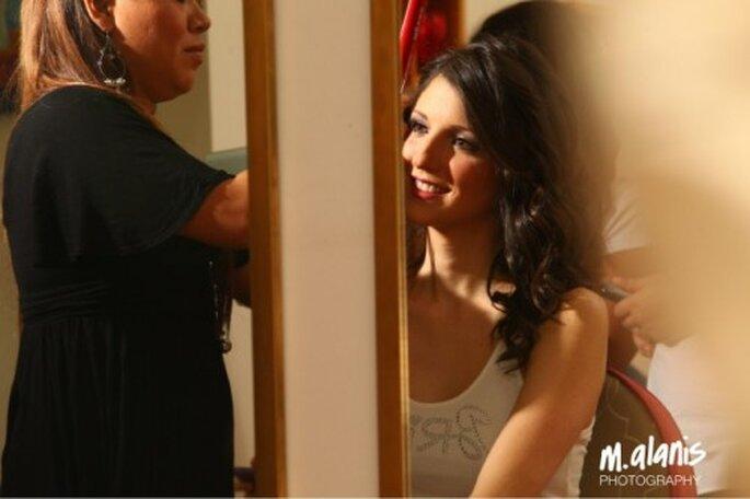 Contrata un wedding planner para que todo salga perfecto en tu boda - Foto Mauricio Alanis