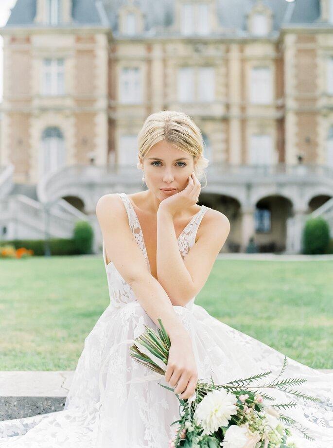 Karen Rodrigues. Collection Le Jardin Royal
