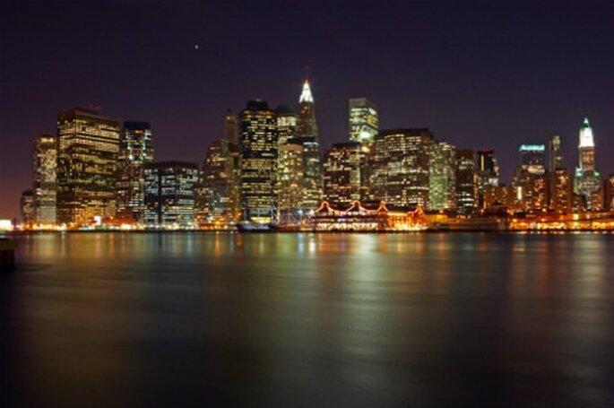 Lune de miel à New York : dépaysement assuré