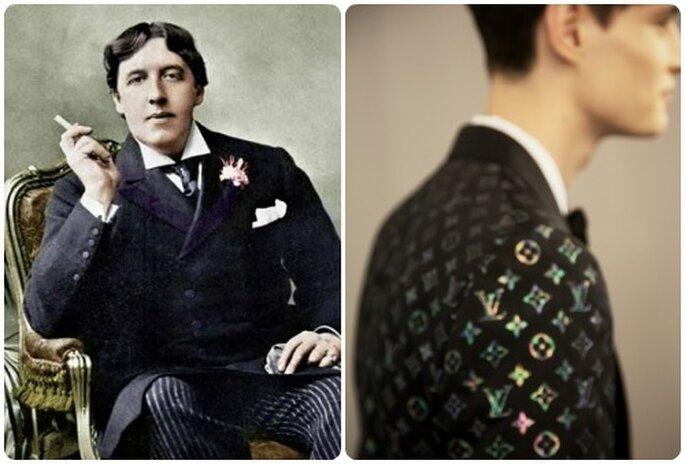 Oscar Wilde e collezione SS2014 Louis Vuitton