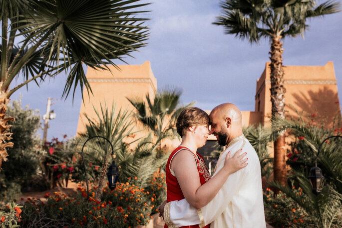 Les Jardins d'Issil - Lieu de réception - Marrakech