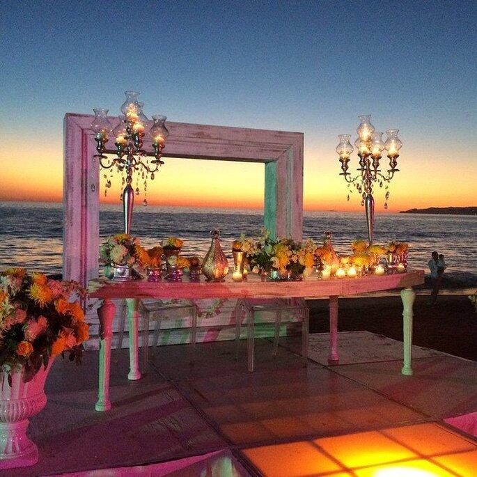 Banquetes Majiar