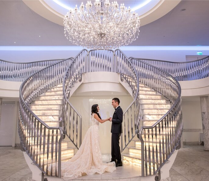 Foto: WeddingStudios