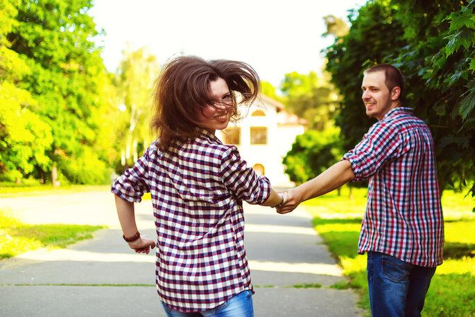 13 citas increíbles para pasar San Valentín con tu chico - Shutterstock