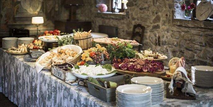 Area Kitchen