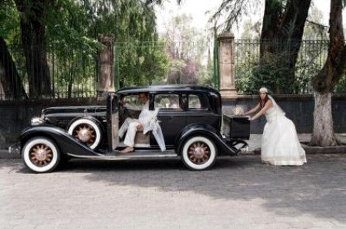 Fotografía de boda de pasionfotoyvideo.com