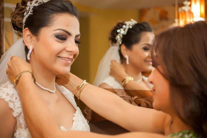 Fotógrafos y Video Matrimonio Lima