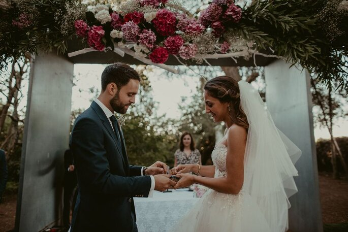 Lucyana Sposito Wedding Planner