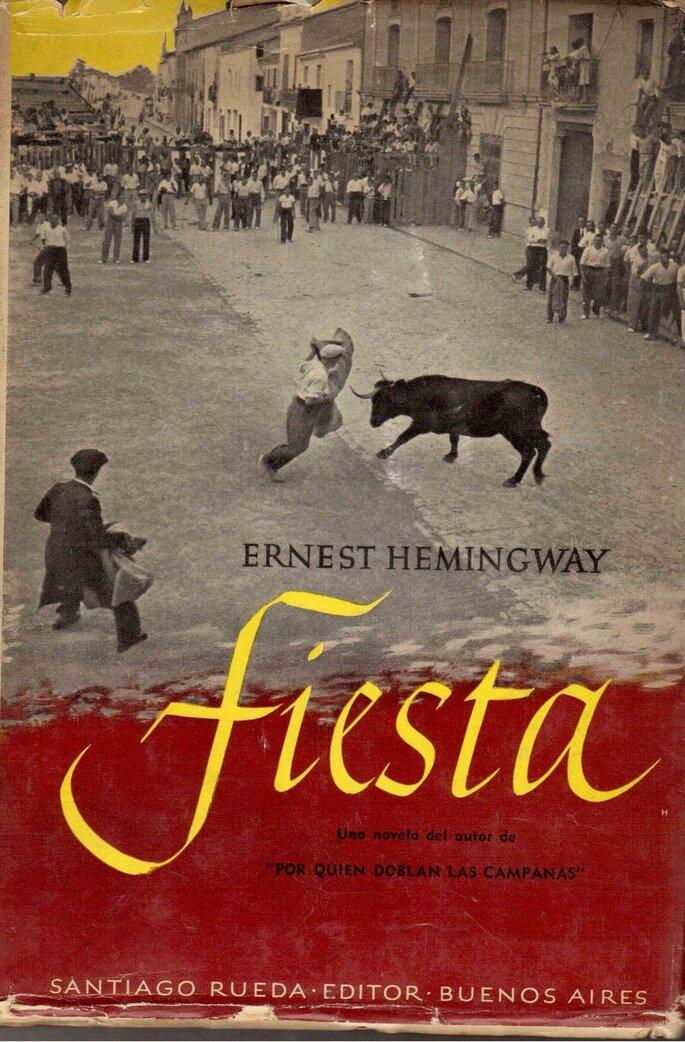 Fiesta: Il sole sorgerà ancora (Ernest Hemingway, 1926)
