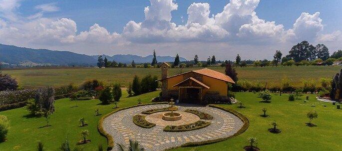 Hacienda Montecano