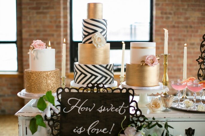 Elysia Root Cakes | Christy Tyler Photography