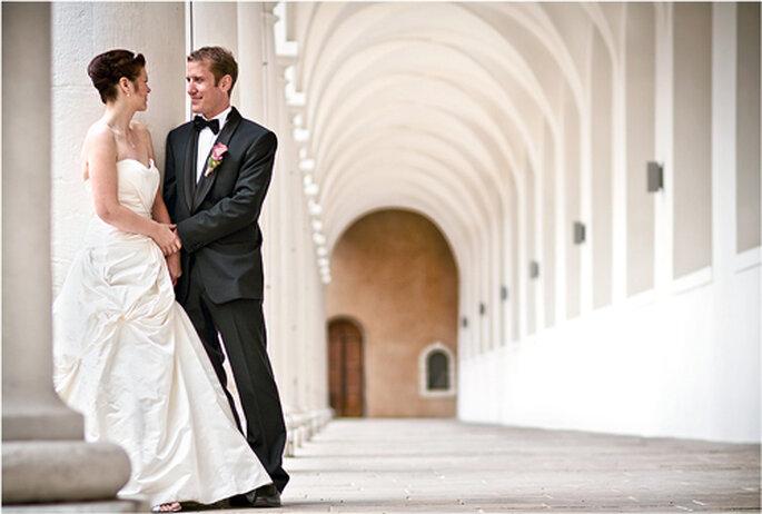 Portrait von Susan und Josh - Foto: Torsten Hufsky.