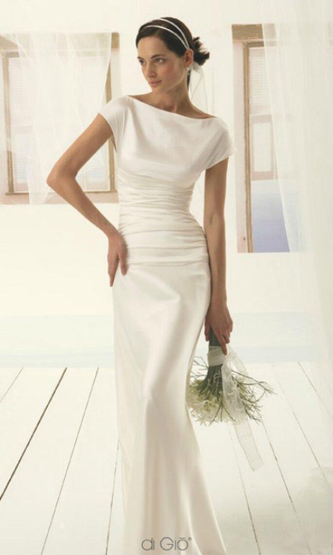 Le spose di Giò Collezione 2012 Mod. CL 26