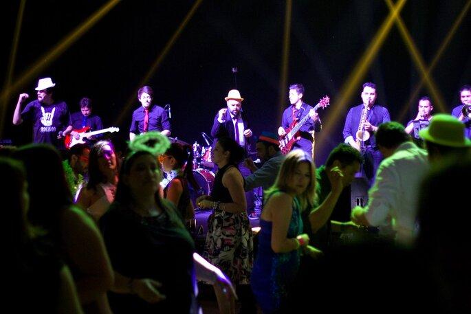 Banda La Boogie