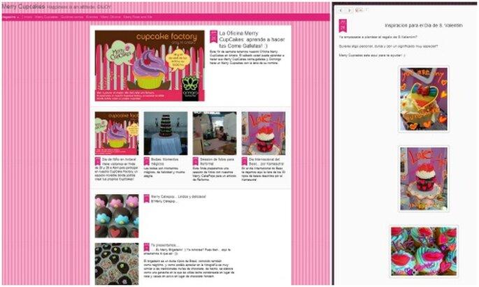 MerryCupcakes, ganadores de los ZIWA 2012