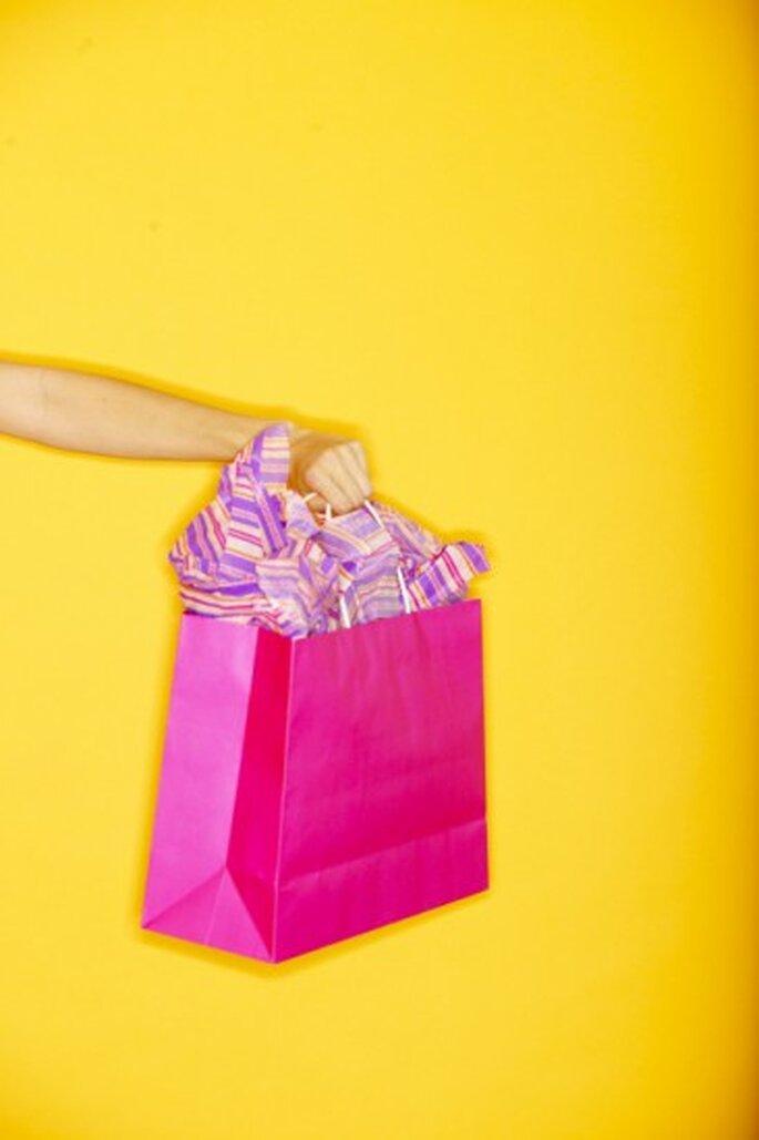 Bedanken Sie sich bei Ihren Trauzeugen mit einem tollen Geschenk. Foto: Photos.com/Thinkstock.com