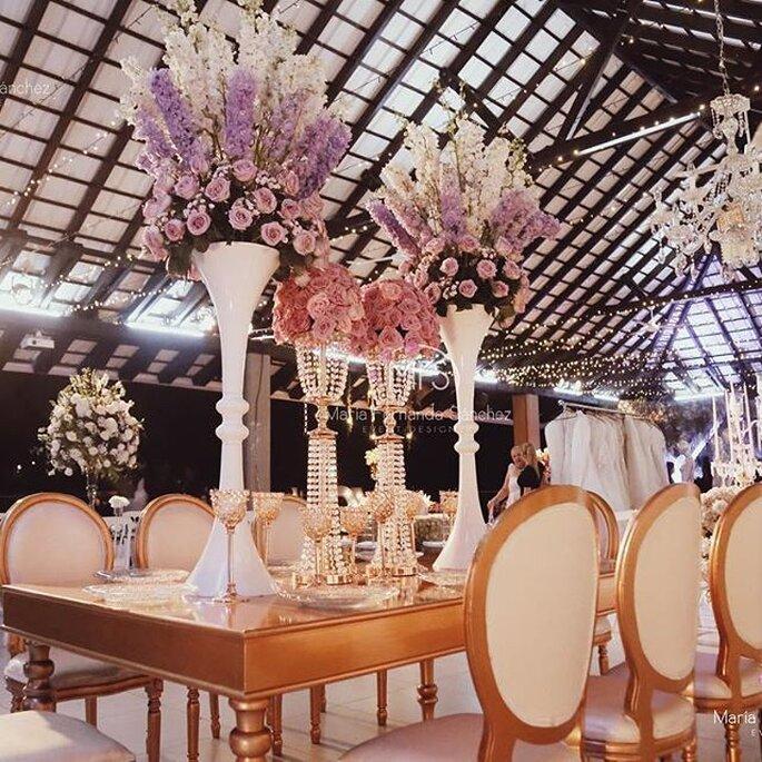 Qué tipo de silla quieres para tu boda? ¡Conoce 9 fantásticos estilos!