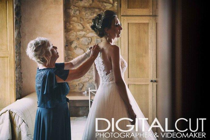 Digital Cut Photo & Film