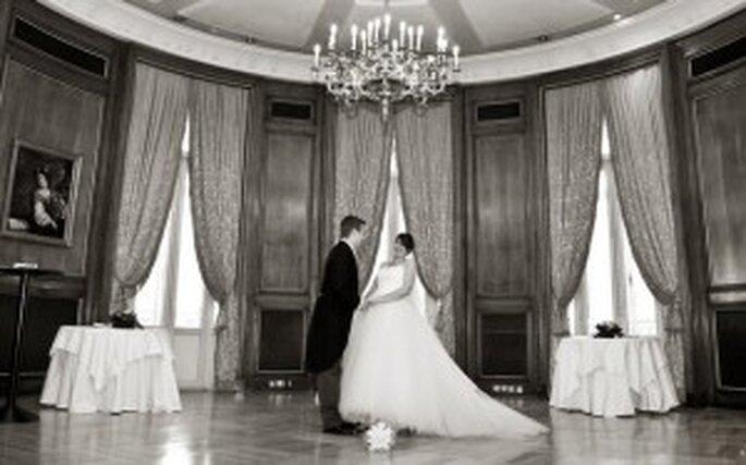 Zankyou Real Weddings: Miriam y Alexander - Adrián Tomadin