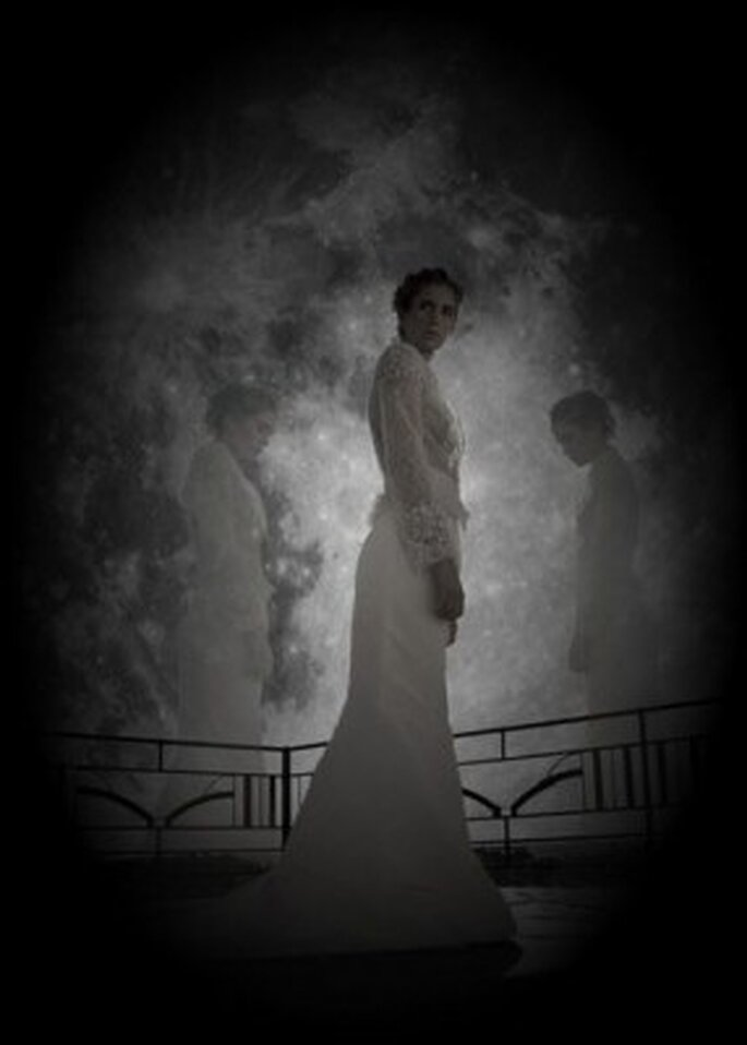 Robe de mariée Miralys Couture
