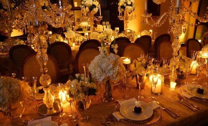 Alhelí, floristería y eventos